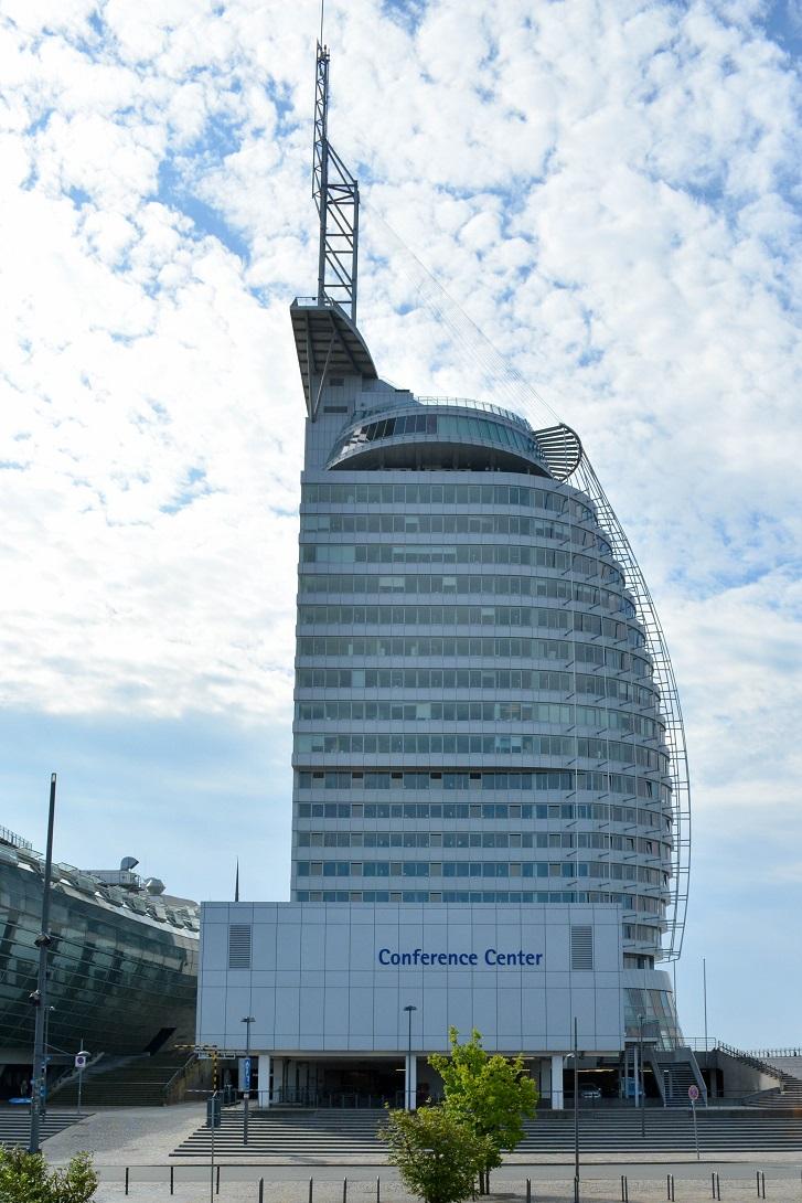 Bremerhaven Conferec Center