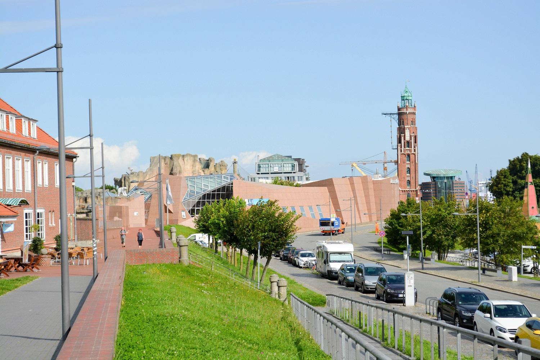 Bremerhaven Hafen 2
