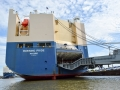 Bremerhaven Autoschiff