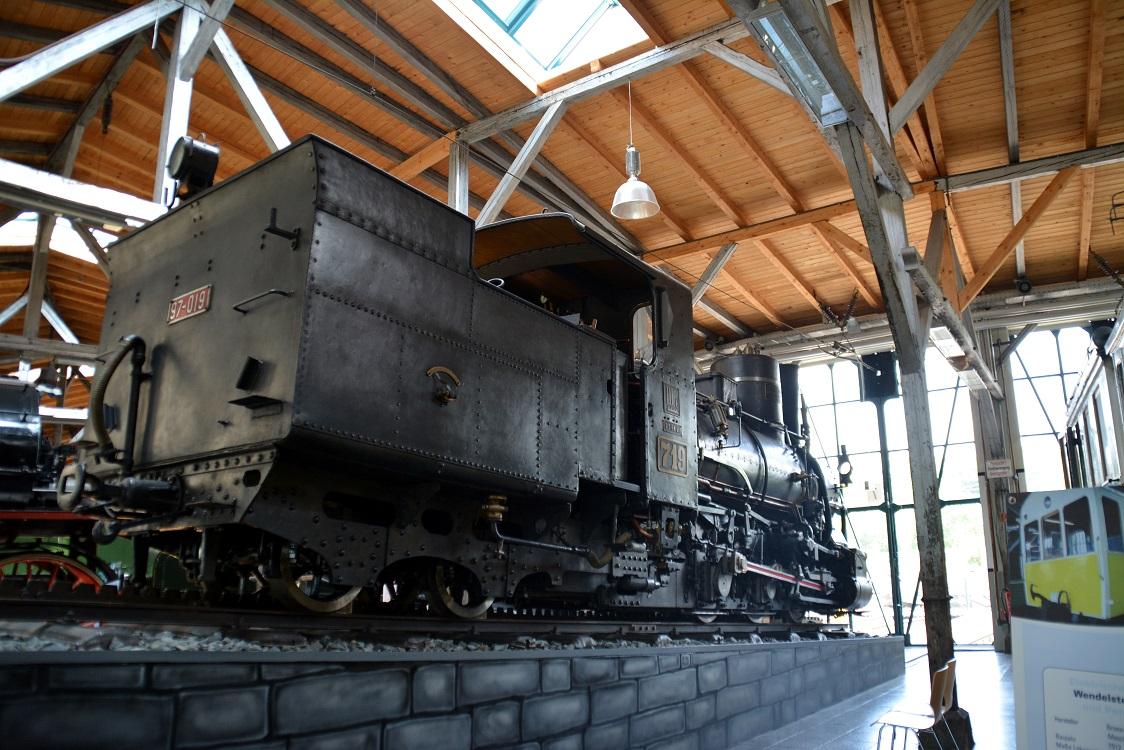 16 Eisenbahnfreunde Kraichgau Chiemsee Lokwelt Freilassing 02