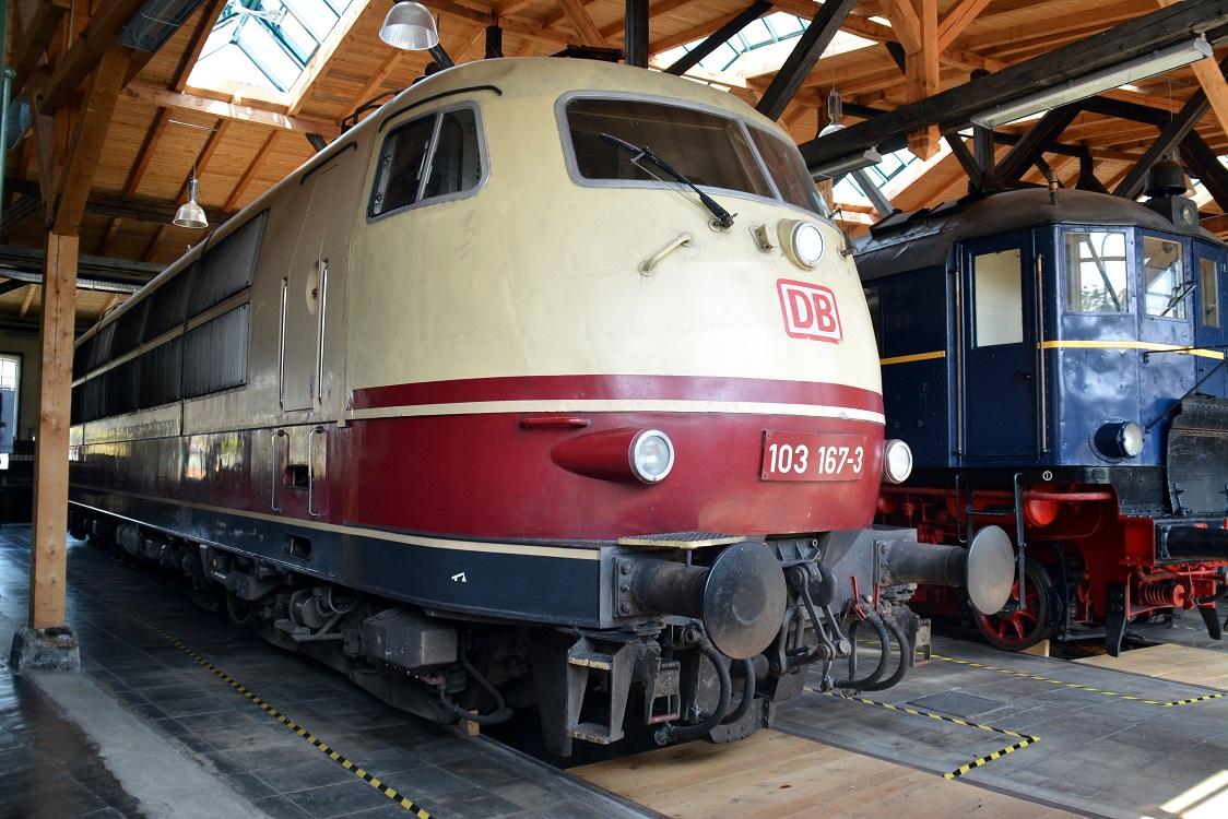 16 Eisenbahnfreunde Kraichgau Chiemsee Lokwelt Freilassing 03