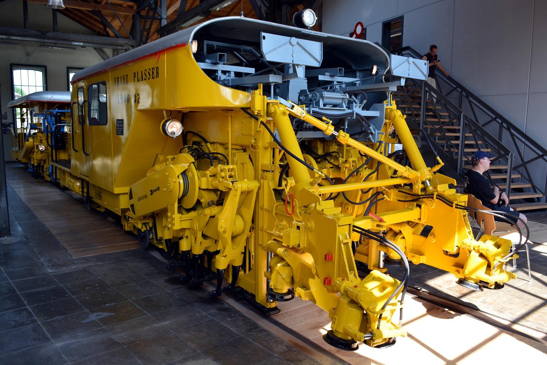 16 Eisenbahnfreunde Kraichgau Chiemsee Lokwelt Freilassing 05