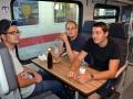 01 Eisenbahnfreunde Kraichgau Chiemsee Zug 01
