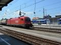 03 Eisenbahnfreunde Kraichgau Chiemsee Taurus ÖBB 1116 2
