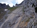 09 Eisenbahnfreunde Kraichgau Chiemsee Wendelstein Landschaft 3