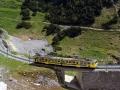 13 Eisenbahnfreunde Kraichgau Chiemsee Wendelstein-Bahn 02
