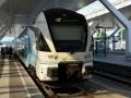 18 Eisenbahnfreunde Kraichgau Chiemsee Salzburg Hauptbahnhof Westbahn 01