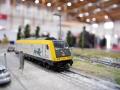Eisenbahnfreunde Kraichgau Sinsheim ESU Baureihe 245 Diesellokomotive BW Design 2