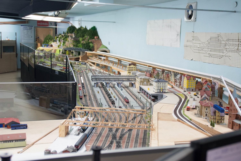 Eisenbahnfreunde Kraichgau Modellbahn Faszination Modellbahn 01