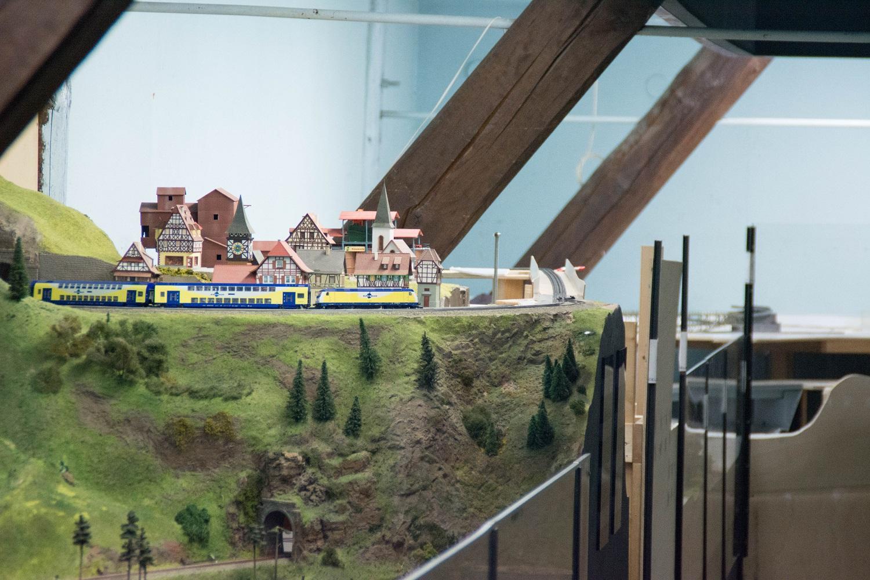 Eisenbahnfreunde Kraichgau Modellbahn Faszination Modellbahn 04