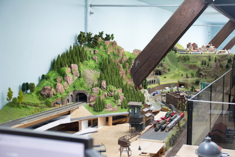 Eisenbahnfreunde Kraichgau Modellbahn Faszination Modellbahn 05