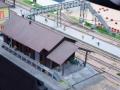Eisenbahnfreunde Kraichgau Faszination Modellbahn Bahnhof Sinsheim 01
