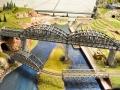Modelleisenbahnfreunde Bremen Brücke