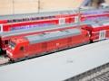 Eisenbahnfreunde Kraichgau Modellbahn Baureihe 245 Doppelstock
