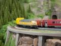 Eisenbahnfreunde Kraichgau Modellbahn Wiebe Gleisbau