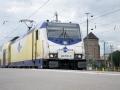 Bremen HBF Metronom Doppelstock Br 146