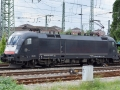 Bremen Hauptbahnhof MRCE Dispolok Taurus